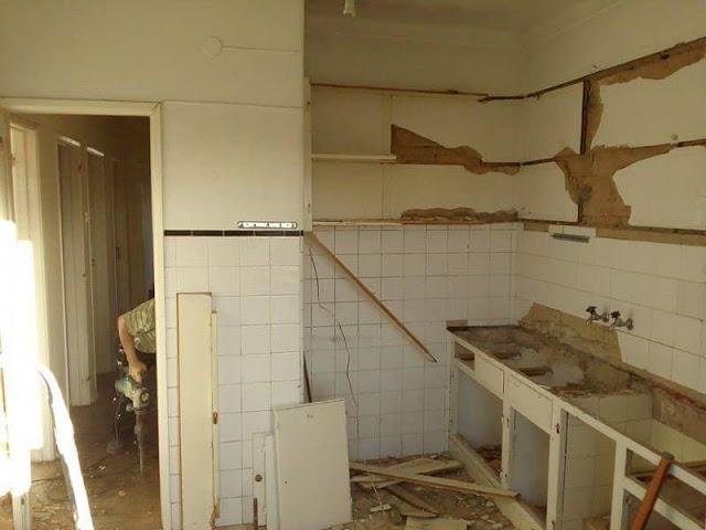 demolição preço metro quadrado